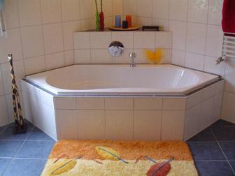 Sechseckwanne  G-H-S | Gärtner - Heizung Sanitär
